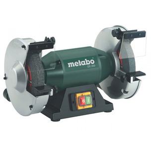 Metabo DS200/2  200mm Bench Grinder - 240V/600W