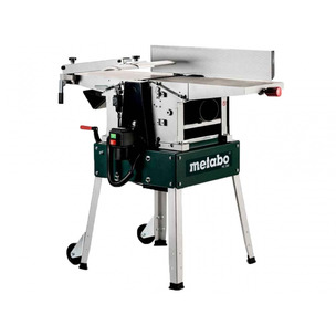 Metabo HC260C Planer and Thicknesser with Leg Stand - 240V