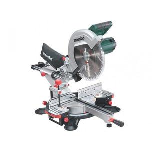 Metabo KGS305M/1 305mm Sliding Compound Crosscut Mitre Saw - 110V