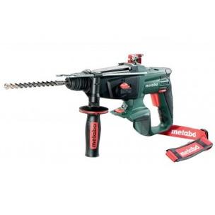 Metabo KHA18LTX 18v SDS Hammer Drilll Bare Unit with MetaLoc Case