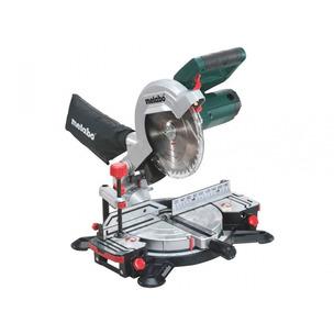 Metabo KS216M Lasercut Compound Crosscut Mitre Saw - 240V