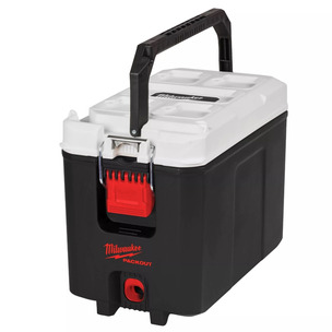 Milwaukee 4932471722 Hard Packout Cooler Box