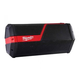 Milwaukee M12-18JSSP-0 12/18V Bluetooth Jobsite Speaker (Body Only)