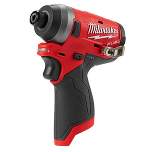 Milwaukee M12FID-0 12V Fuel Impact Driver (Body Only)