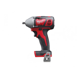 """Milwaukee M18BIW38-0 18V Compact 3/8"""" Impact Wrench (Body Only)"""