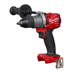 """Milwaukee M18FPD2-0 18V Fuel 1/2"""" Percussion Drill (Body Only)"""