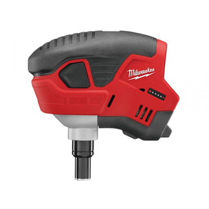 Milwaukee C12PN-0 12V Sub-Compact Palm Nailer (Body Only)