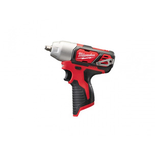 """Milwaukee M12BIW38-0 M12 12V 3/8"""" Compact Impact Wrench (Body Only)"""
