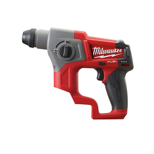 Milwaukee M12CH-0 12V Fuel Brushless Compact SDS Hammer Drill (Body Only)