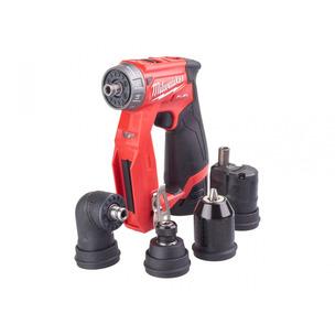 Milwaukee M12FDDXKIT-202X 12V 2x2.0Ah M12 FUEL 4in1 Drill Driver Kit
