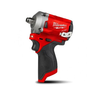 """Milwaukee M12FIWF12-0 12V Fuel 1/2"""" Impact Wrench (Body Only)"""
