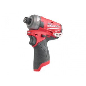 Milwaukee M12FQID-0 12V Fuel Sub Compact SURGE Hydraulic Impact Driver (Body Only)