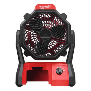 Milwaukee M18AF-0 18V Area Air Fan (Body Only)