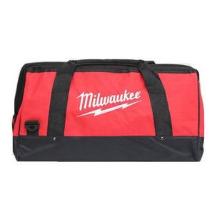 Milwaukee M18/BAG 24'' Canvas Contractors Heavy Duty Tool Bag