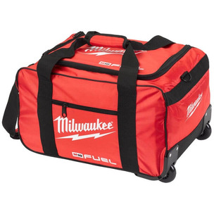 Milwaukee 4931427040 M18 Large Contractor Tool Bag with Wheels