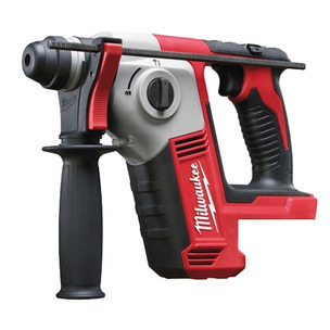 Milwaukee M18BH-0 18V Compact SDS Hammer Drill (Body Only)