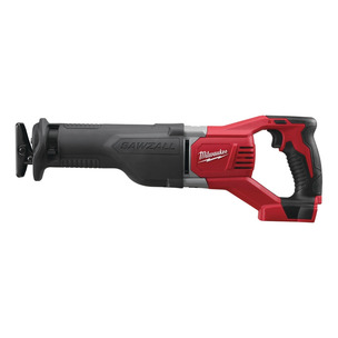 Milwaukee M18BSX-0 18V Reciprocating Saw Sawzall (Body Only)