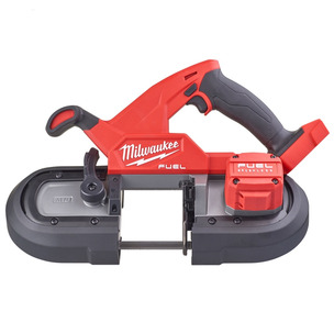 Milwaukee M18FBS85-0C 18V 85mm Compact Bandsaw (Body Only)