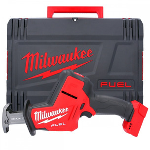 Milwaukee M18FHZ-0 18V Fuel Reciprocating Hackzall in Case (Body Only)