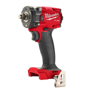 """Milwaukee M18FIW2F12-0X 18V Fuel 1/2"""" Compact Impact Wrench with Friction Ring (Body only)"""