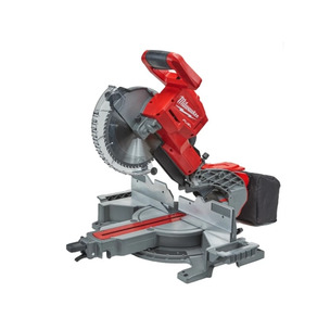 Milwaukee M18FMS254-0 18V Fuel 254mm Brushless Cordless Mitre Saw (Body Only)