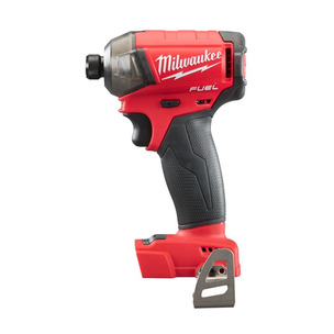 """Milwaukee M18FQID-0 18V Fuel Surge Quiet 1/4"""" Hydraulic Impact Driver (Body Only)"""