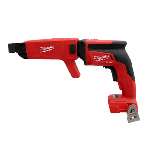 Milwaukee M18FSGC-0 18V Fuel Drywall Screwgun & Collated Attachment (Body Only)