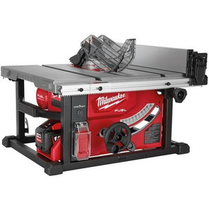 Milwaukee M18FTS210-121B 18V One Key 209.5mm Table Saw (1 x 12.0Ah RedLithium-Ion Battery & Charger)