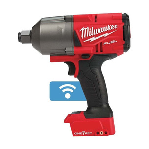 """Milwaukee M18ONEFHIWF34-0 18V One Key Fuel 3/4"""" Impact Wrench 2033Nm (Body Only)"""