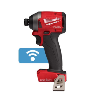 Milwaukee M18ONEID2-0 M18 Fuel One Key 1/4in Hex Impact Driver