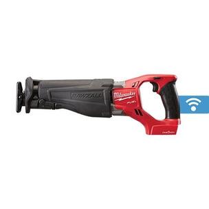 Milwaukee M18ONESX-0 18V One Key Sawzall Reciprocating Saw (Body Only)