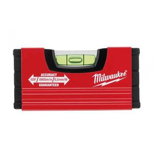Milwaukee 4932459100 Handy 10cm MiniBox Pocket Level