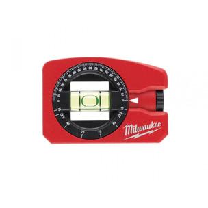 Milwaukee 4932459597 Magnetic Pocket Level
