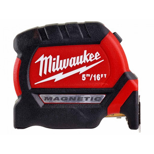 Milwaukee 4932464602 5m Magnetic Tape Measure