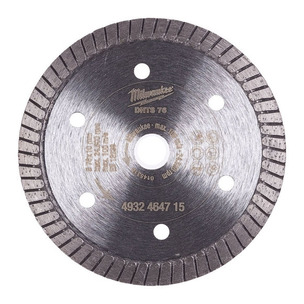 Milwaukee DHTS 76mm Diamond Blade (For M12FCOT)