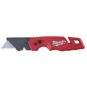 Milwaukee 4932471358 Fastback Utility Folding Knife