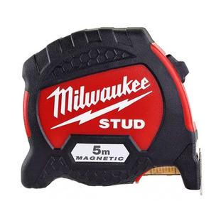 Milwaukee 4932471628 5m/16ft STUD Gen2 Magnetic Tape Measure