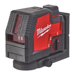 Milwaukee L4 CLL-301C USB Green Cross Line Laser