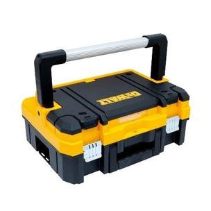 Dewalt DWST1-70704 TSTAK I Tool Storage Organiser Box (No Foam Inlay)