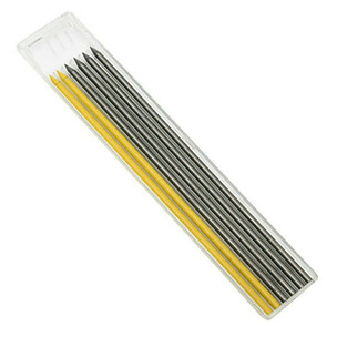 Tracer APL1 Deep Hole Marker Pencil Leads - Yellow & Graphite