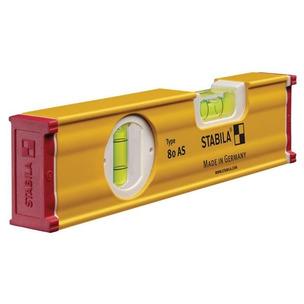 Stabila 80AS20 20cm Anti-Slip Box Level