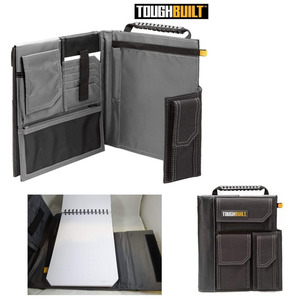 TOUGHBUILT TOU-56-IP-C iPad Organizer & Grid Notebook