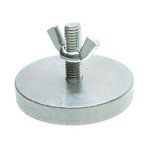 Unilite MAGNET Large Hex Magnet for the SLR Range of Site Lights