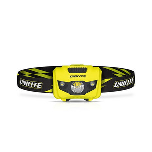 Unilite PS-HDL2 LED Light Weight Head Torch