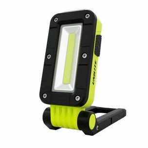 Unilite SLR-500 LED Rechargeable Folding Work Light - 500 Lumens