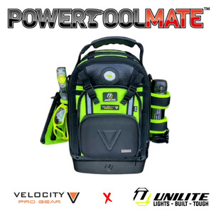 BLACK FRIDAY UNILITE SPECIAL - Velocity x Unilite 4.5 Rogue Bag, IL-625, Glasses, Pouch Set & Flask