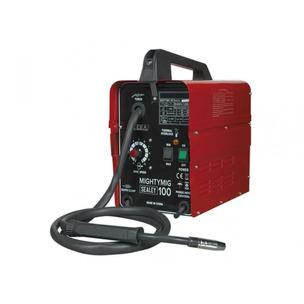 Sealey MIGHTYMIG100 Professional No-Gas MIG Welder 100Amp (230V)