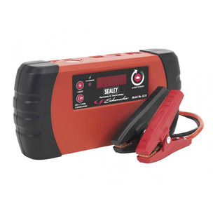 Sealey SL1S Jump Starter Power Pack (LiFePO4) 400A
