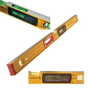 Stabila STB1962E120 120cm/1200mm 196-2 Electronic Level