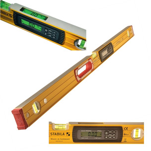 Stabila STB1962E180 180cm/1800mm 196-2 Electronic Level